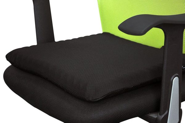 "FOMI Gel Orthopedic Seat Cushion Pad | 15"" x 15"""