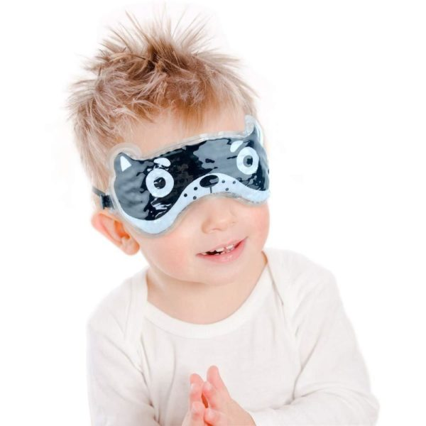 FOMI Kids Hot Cold Eye Masks | 2- Pack - FoMI Care