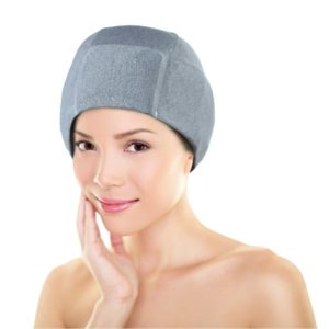 FOMI Migraine Gel Ice Hat - FoMI Care