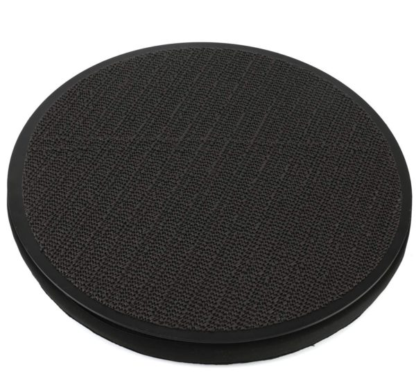 "FOMI Swivel Gel Seat Cushion | 360 Degree Rotation | 2""; 15"" - FoMI Care"
