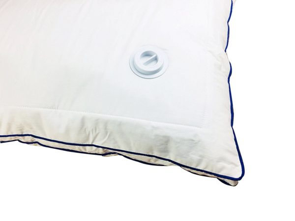 "FOMI Large Water Sleeping Pillow | 26 x 17"" - FoMI Care"