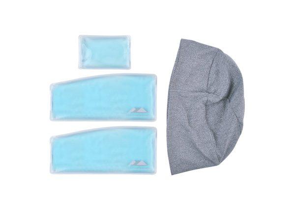 FOMI Migraine Gel Ice Hat - FoMI Care