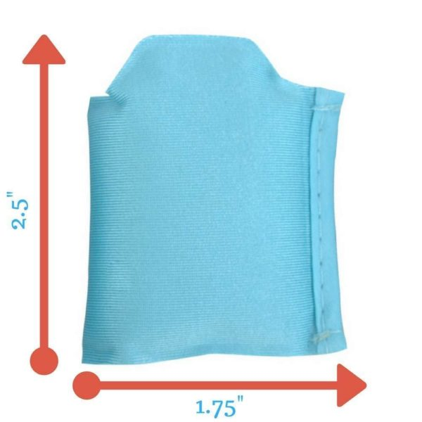 FOMI Cold Finger Gel Ice Packs | 2 Pack - FoMI Care