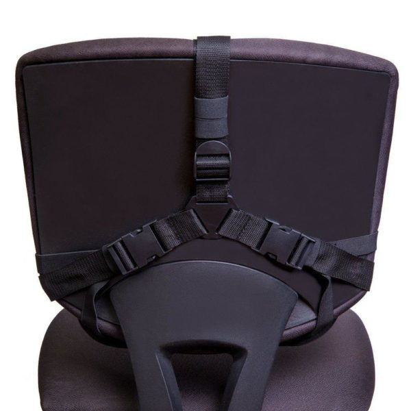 FOMI Upper and Lower Gel Foam Back Support - FoMI Care