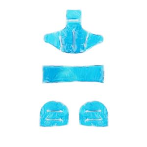 Hat Neck Replacement Gel Packs - FoMI Care