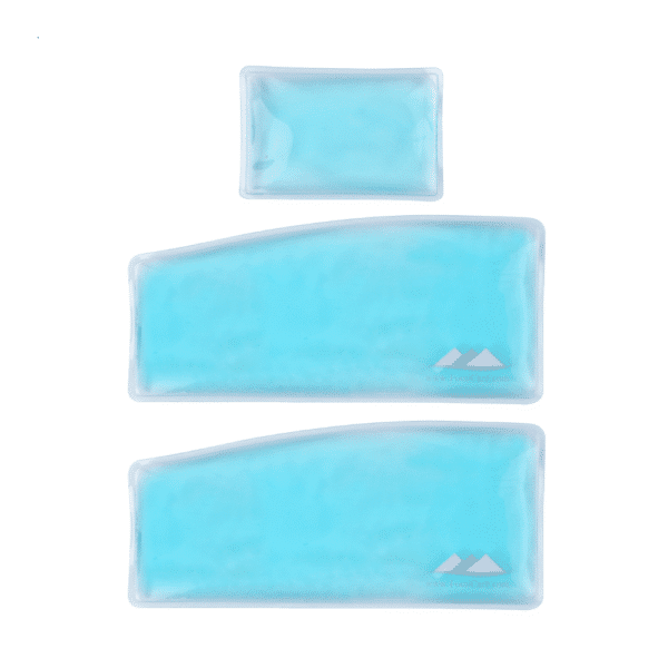 Replacement Ice Packs for Migraine Gel Ice Hat - FoMI Care